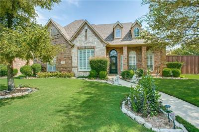 Plano Single Family Home For Sale: 7033 Falling Water Lane