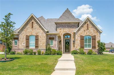 Keller Single Family Home For Sale: 1545 Peppertree Court