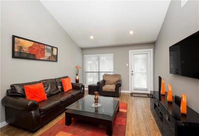 Dallas Condo For Sale: 5816 Birchbrook Drive #224