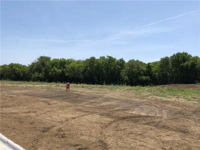 Mansfield Residential Lots & Land For Sale: 4718 Lakota Trail