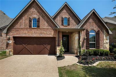 Trophy Club TX Single Family Home For Sale: $394,999