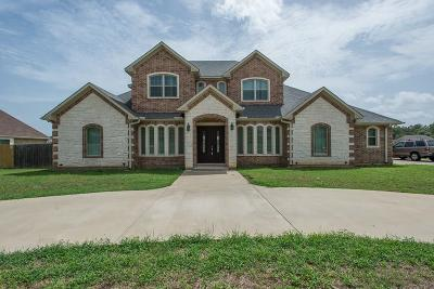 Cedar Creek Lake, Athens, Kemp Single Family Home For Sale: 903 Tannehill Way