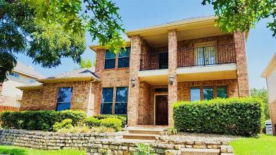 Rockwall TX Single Family Home For Sale: $349,950