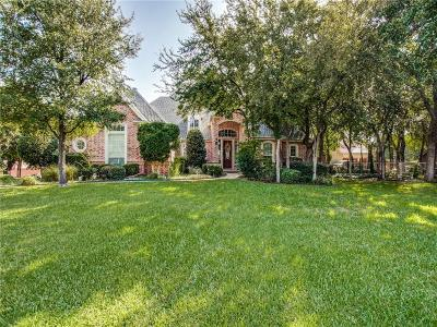 Fort Worth Single Family Home For Sale: 621 Hasten Court