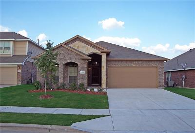 Fort Worth Residential Lease For Lease: 9200 Liberty Crossing Drive