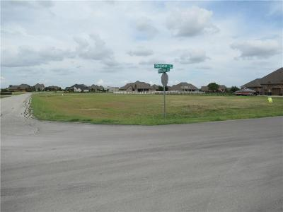 Fort Worth Residential Lots & Land For Sale: 12900 Singleton Drive