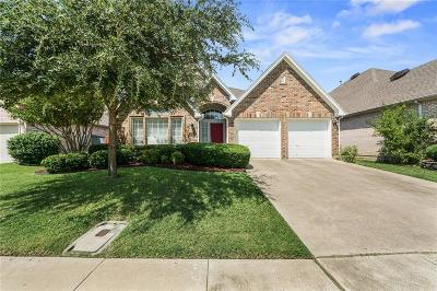 Collin County, Dallas County, Denton County, Kaufman County, Rockwall County, Tarrant County Single Family Home For Sale: 433 Waterside Drive