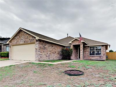 Fort Worth Residential Lease For Lease: 4604 Palm Ridge Drive
