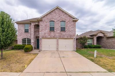 Haltom City Single Family Home For Sale: 5140 Mirror Lake Drive