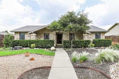 Plano Single Family Home For Sale: 4545 Ringgold Lane