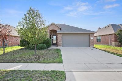 Crowley Single Family Home For Sale: 452 Paddle Drive