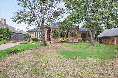 North Richland Hills Single Family Home For Sale: 8005 Kandy Lane