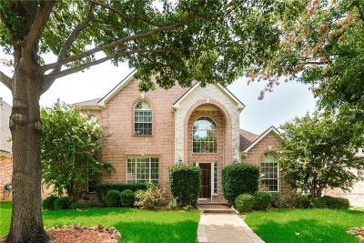 Richardson Single Family Home For Sale: 5712 Eaglebend Drive