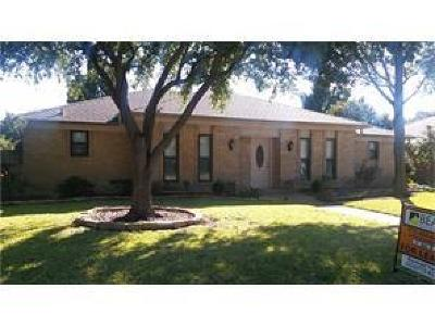 Richardson  Residential Lease For Lease: 914 Edgewood Drive