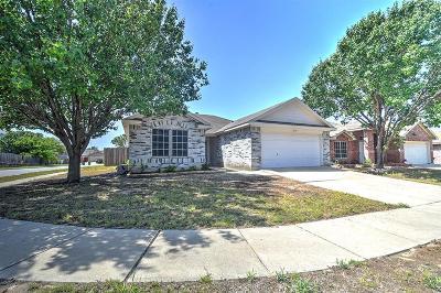 Watauga Single Family Home For Sale: 5572 Spring Ridge Drive