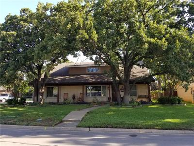 Euless Single Family Home For Sale: 1904 Kynette Drive