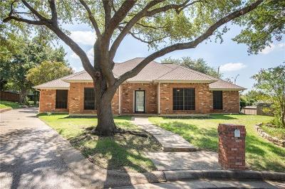 Arlington Single Family Home For Sale: 4702 Parliament Court