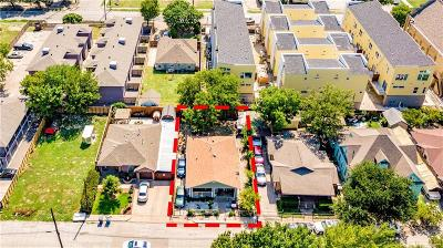 Dallas Residential Lots & Land For Sale: 1515 Holly Avenue
