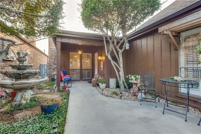 Carrollton Single Family Home For Sale: 3100 San Sebastian Drive