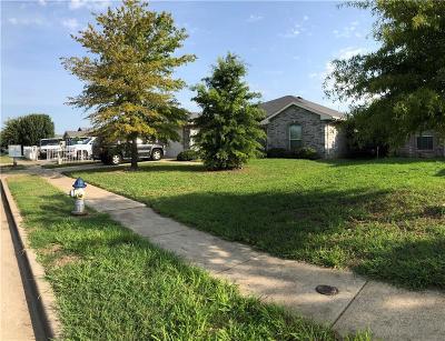 Dallas Single Family Home For Sale: 6917 Barrett Drive