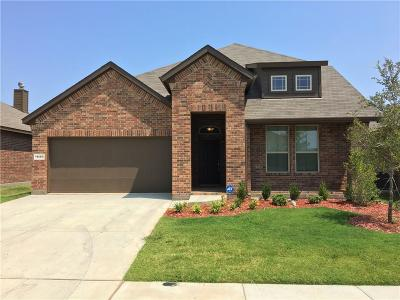 Fort Worth Residential Lease For Lease: 11460 Starlight Ranch Trail