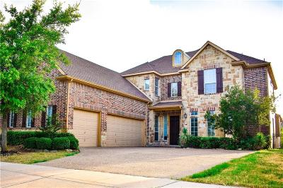 Frisco Single Family Home For Sale: 4019 Victory Drive