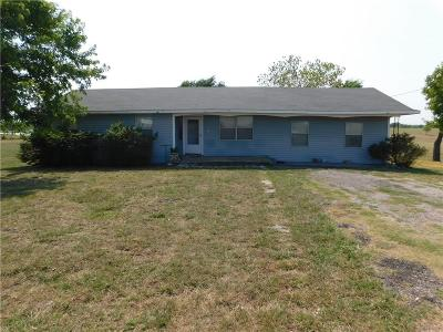 Blue Ridge Single Family Home For Sale: 7911 Fm 1377