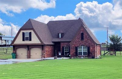 Decatur Single Family Home For Sale: 259 Prairie View Drive