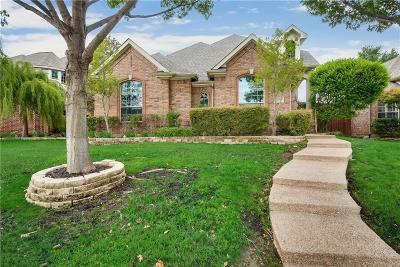 Frisco Single Family Home For Sale: 2097 Quail Meadow Lane