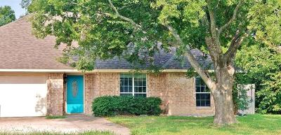 Blue Ridge Single Family Home For Sale: 309 N Main Street