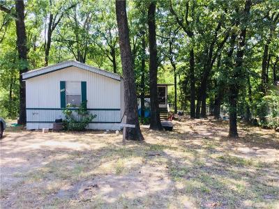 Gun Barrel City Single Family Home For Sale: 254 Loving Lane