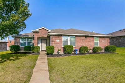 Royse City Single Family Home For Sale: 1408 Laurel
