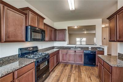 Forney Single Family Home For Sale: 2039 Cone Flower Drive