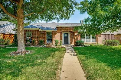 Plano Single Family Home For Sale: 1701 Savage Drive
