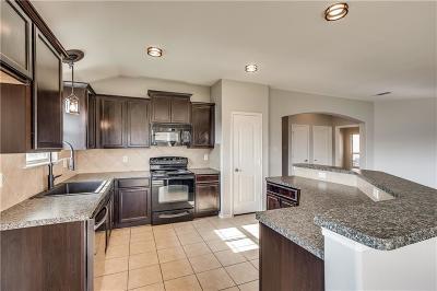 Princeton Single Family Home For Sale: 1702 White Mountain Way