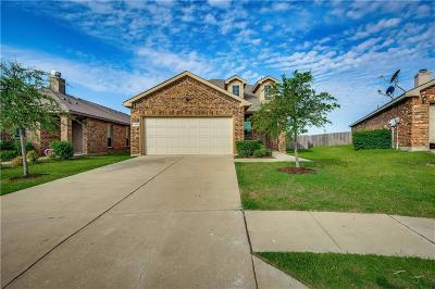 Royse City, Union Valley Single Family Home For Sale: 1333 Alder Tree Lane