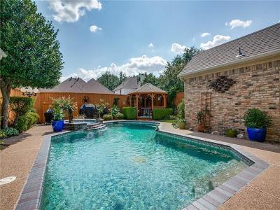 Dallas Single Family Home For Sale: 6920 Glenbrook Lane