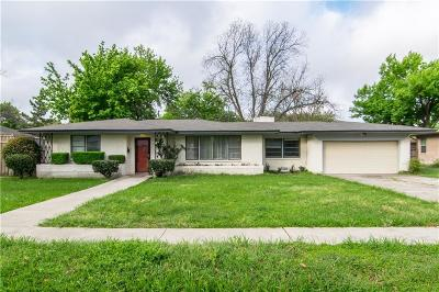 Garland Residential Lease For Lease: 1805 Arrow Lane