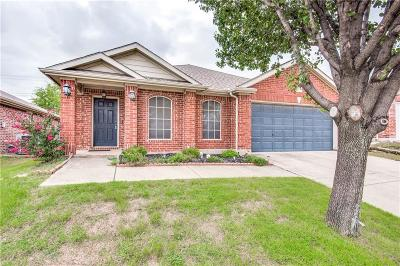 Fort Worth Single Family Home For Sale: 13229 Evergreen Drive