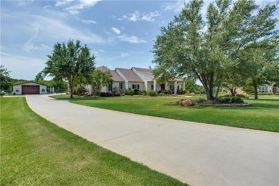 Johnson County Single Family Home For Sale: 241 Sherry Lane