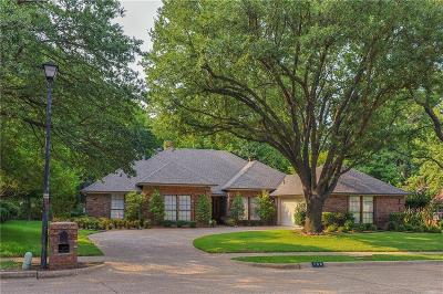 Dallas Single Family Home For Sale: 730 Mill Creek