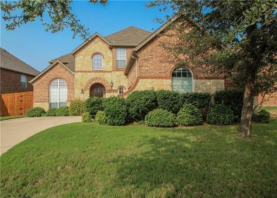 Heritage, Heritage - Elm Fork, Heritage Add, Heritage Add Fort Worth, Heritage Addition, Heritage Addition-Fort Worth, Heritage Elm Fork, Heritage Glen Add Fort Worth, Heritage Hill Sub, Heritage North Add Single Family Home For Sale: 9609 Brazendine Drive