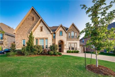 Southlake, Westlake, Trophy Club Single Family Home Active Option Contract: 2814 Waverley Drive