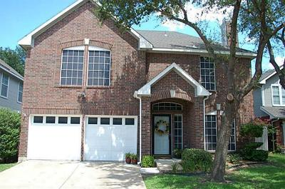 Irving Single Family Home For Sale: 200 Evening Star Court