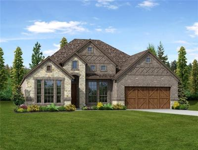 Frisco Single Family Home For Sale: 10732 Clarita Lane