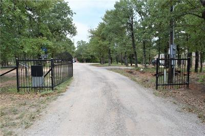 Alvarado Residential Lots & Land For Sale: 6684 County Road 319