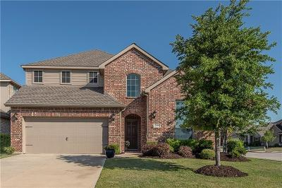 Little Elm Residential Lease For Lease: 2596 Largo Lane
