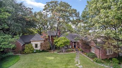 Lake Highlands Single Family Home For Sale: 9417 Waterview Road