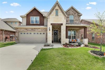 Rowlett Single Family Home For Sale: 5802 Lotus Drive