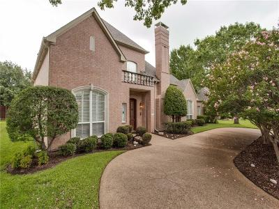 Plano Single Family Home For Sale: 3113 Monette Lane